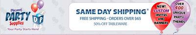 Discount Party Supplies.com