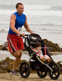 jogger stroller