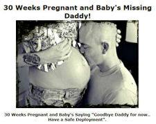 30 Weeks Pregnant Pictures