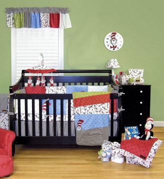 Dr Seuss Nursery Room Theme Ideas