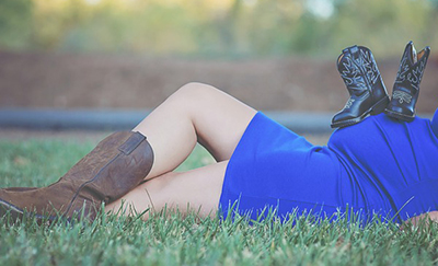Baby cowboy boots maternity photo shoot pregnancy pictures