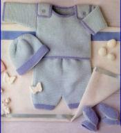 baby knitting patterns 2 Baby Knitting Patterns