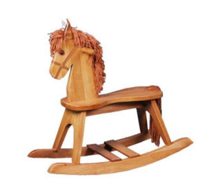 Diy Woodworking Rocking Horse