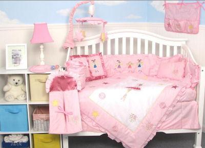 ballerina baby room ideas nursery crib bedding sets