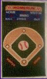kids baseball diamond area bedroom nursery rug