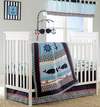 Interesting Beach Themed Nursery Pictures Best