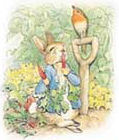 Peter Rabbit Baby Crib Beddding for a Baby Boy or Girl Nursery