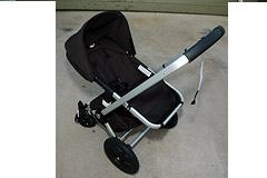 Gecko Baby Stroller