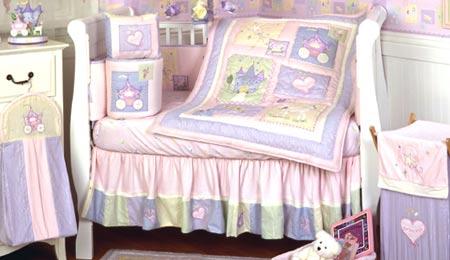 Baby Princess Theme Nursery Ideas And Decorations To Make