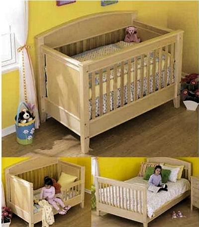 Convertible Crib Plans Woodworking Free
