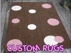 personalized custom baby nursery area rugs