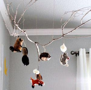 Deer Themed Nursery Ideas Diy Whitetail Deer Forest