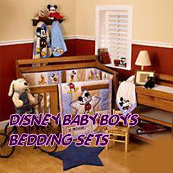 disney baby nursery crib bedding sets