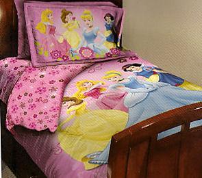 Disney Princess Bedding For Sale