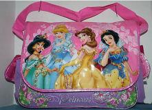 disney princess baby diaper bag tote messenger