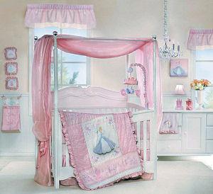 A Long List Of Disney Princesses For A Girl S Nursery Wall