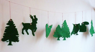 Forest Baby Nursery on Forest Baby Nursery Theme Ideas