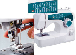Excellent beginner sewing machine for around $100 or less