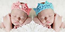Crochet baby princess crown pattern