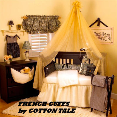 Baby Bedroom Items on French Country Baby Bedding Crib Sets Nursery Designs Decor Decorating
