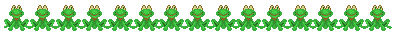 frog baby shower invitation clip art graphics images borders