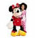 large big giant stuffed plush minnie mouse toy doll