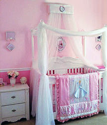 Baby Princess Nursery Thenurseries