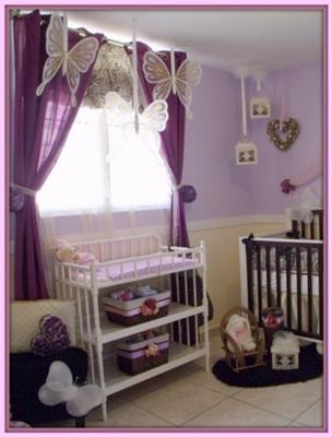 Giuliana S Vintage Princess Nursery Room