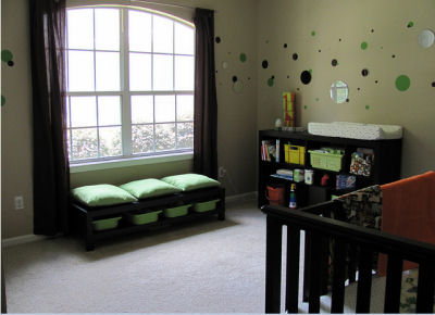 1000+ images about Light green room ideas on Pinterest | Nurseries ...