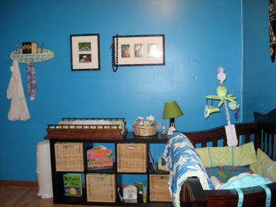 Baby Furniture on Baby Coles Hawaiian Oasis Nursery