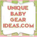 unique baby gear ideas nursery giveaway