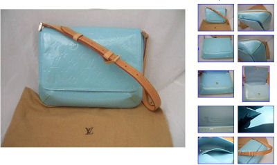 louis vuitton baby bags diaper signature designer authentic