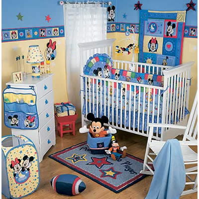 Paint  Baby Room on Pink Or Blue If Desired Once The Baby Is Born