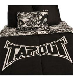 kids graffiti motocross bedding sets