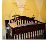 yellow baby nursery pictures diamond wall paint painting technique decor