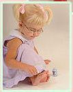 non toxic baby nail polish
