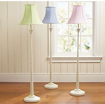 Nursery Floor Lamps Baby