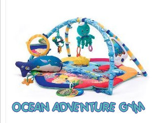 ocean themed nursery bedding decor decorations baby pictures boy girl fish whale