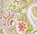 paisley baby girl crib nursery bedding pictures