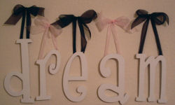 pink and black girls nursery wall decorations decorating ideas pictures