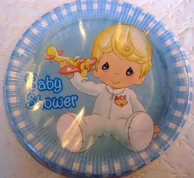 precious moments baby shower ideas