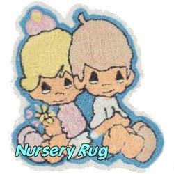 precious moments nursery items area rug