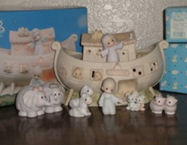 precious moments two by two noah's ark twin baby bedding set pictures nursery