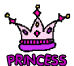 baby girls girl pink princess frog nursery bedding crib pictures