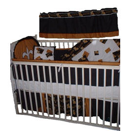 new orleans saints baby bedding sets crib nursery