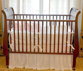 Expert Wood working: Here Baby cradle woodworking plans free