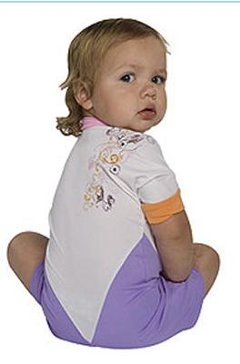 CUTE UV Sun Protective Clothing for Kids from Sun Smarty