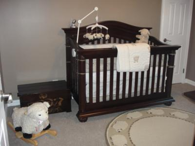 Baby Room on Sweet Lamb Nursery Theme 21358586 Jpg