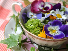 teacup floral arrangements tea party baby shower table decorations elegant