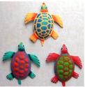 baby sea turtles turtle nursery wall theme art sculptures